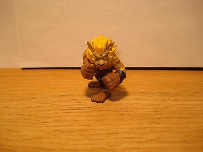 Bandai Digimon Figure Leomon (C)-See Photo W/ Ruler-Free Combined Shipping