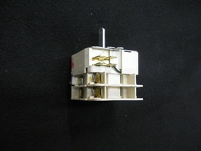Tanning Bed Timer 15 MN 220V MS65 AI6865 26753-01