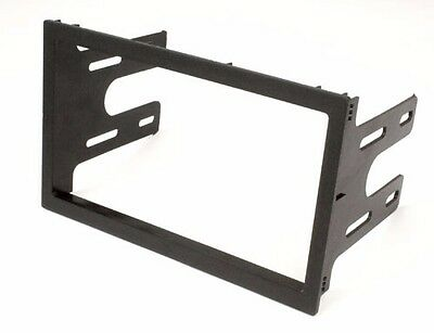 Volkswagen Car Radio Stereo Double 2 Din Dash Mounting Kit Installation Install