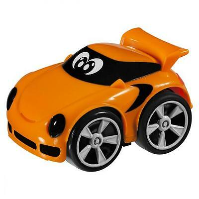 Mes 1er jouets - Turbo Stunt Orange