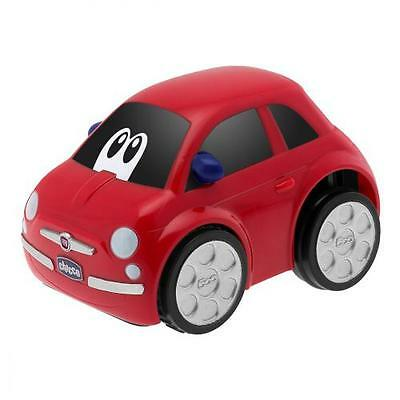 Mes 1er jouets - Turbo Touch Fiat 500