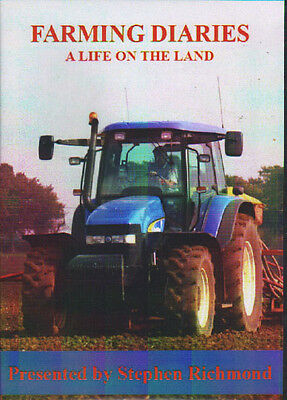 Dvd: Farming Diaries: A Life On The Land