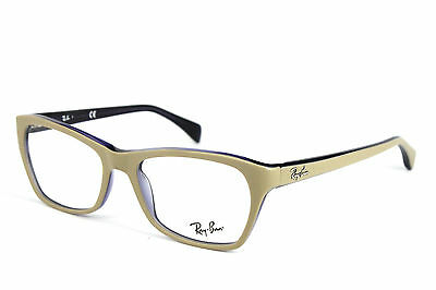 Ray-Ban Brille / Fassung / Glasses RB5298 5387 53[]17 135 // 504 (42)