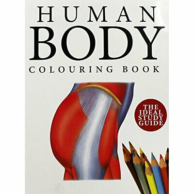 The Human Body Book Dk Publishing W Dvd Hardcover Illustrated Guide