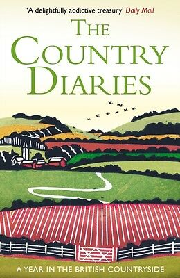 The Country Diaries: A Year in the British Countryside (Paperback. 9781847673268