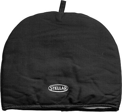 Stellar Black Thermal Tea Cosy