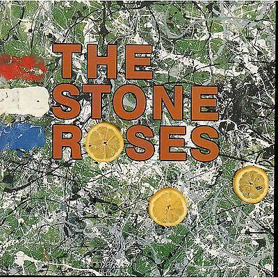 The Stone Roses - The Stone Roses: Cd Album (2010 Remaster)