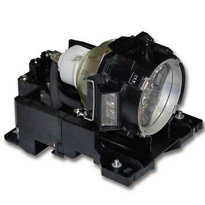 Hitachi Dt-00771 Dt00771 Lamp In Housing For Projector Model Cpx505