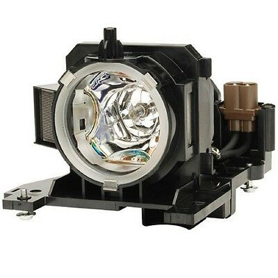 Hitachi Dt-00841 Dt00841 Lamp In Housing For Projector Model Cpx417