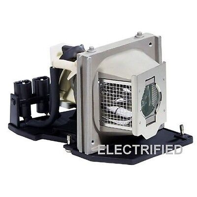 Brand New Gf-538 Gf538 Lamp In Housing For Dell 2400Mp Projectors