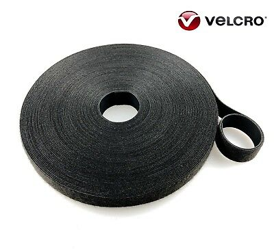 VELCRO® Brand Hook and loop ONE-WRAP® double sided Strap for Cable Tidy