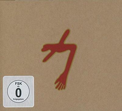 Swans - The Glowing Man (NEW 2CD+DVD)