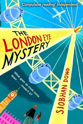 The London Eye Mystery by Dowd, Siobhan Paperback Book The Cheap Fast Free Post