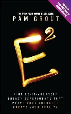E-Squared: Nine Do-It-Yourself Energy Experiments That Prove Yo... by Grout, Pam