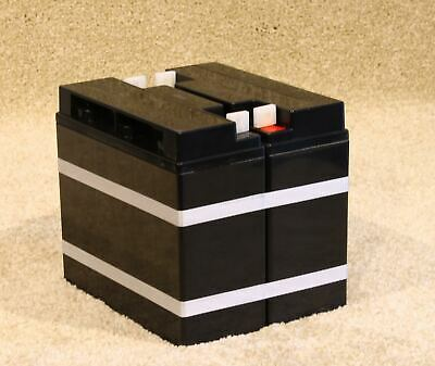 Brand new cells to rebuild RBC 7 battery pack for APC UPS - RBC7 kit form