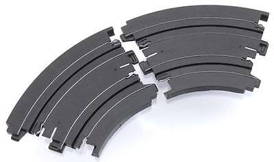 NEW AFX 6  Curve Track 1/8 (2) 70611