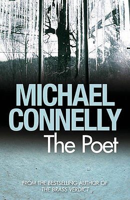 The Poet, Connelly, Michael Paperback Book