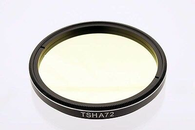 "Professional 2"" H-Alpha 7nm CCD Interferenz Filter für Astrofotografie,TSHA72"