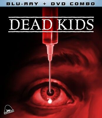 Dead Kids [New Blu-ray] With DVD, Widescreen, 2 Pack, Dolby