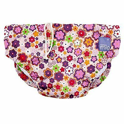 Bambino Mio SLIP Piscina Extra Large 12-15kg/+2 anni DITZY FLORAL