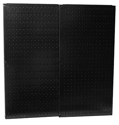 Wall Control Pegboard Panel Set of 2