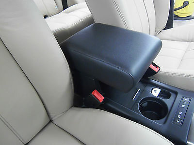 Armrest Land Rover Freelander 2 from 2013 Centre Console LR2  Real Leather