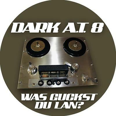 DARK A.T. 8 - Was Guckst du Lan? Remix-Machs