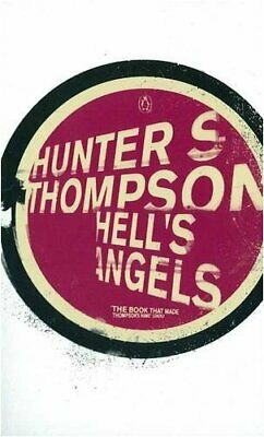 Hell's Angels (Essential Penguin), Thompson, Hunter S. Paperback Book The Cheap