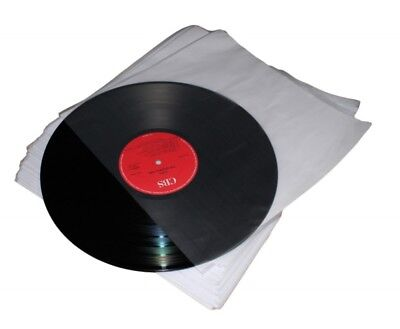 Analogue Studio Antistatic Triple Layer Inner Record Sleeves - Pack of 100
