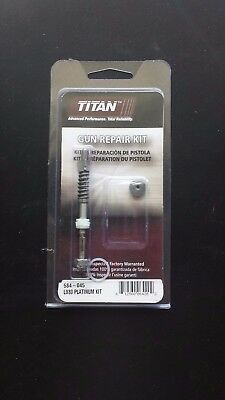 LX80 Platinum Gun Repair Kit Titan Paint Sprayer 584045
