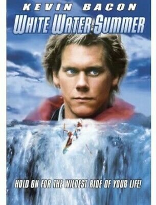 White Water Summer [New DVD] Subtitled