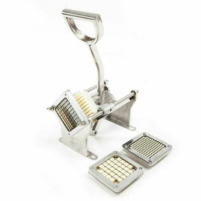 Multifunctional Potato French Fry Fruit Vegetable Cutter Slicer Practical Tools