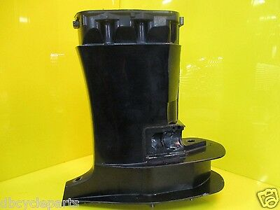 Mercury Outboard V6 225 Hp Mid-Section Middle Section Drive Long Shaft Housing