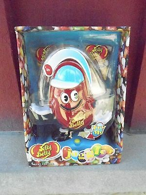 1998 NRFB new JELLY BELLY JUGGLER CANDY DISPENSER (S16)