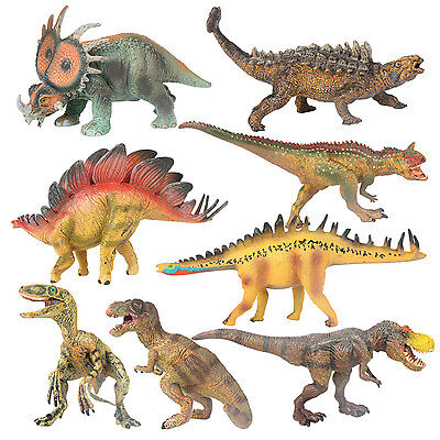 CHIC Dinosaur Play Toy Animal Action Figures Novelty Fashion Collection Hot
