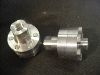 high pressure water jet check valve hipco autoclave eng 9/16 HP thread BUTECH