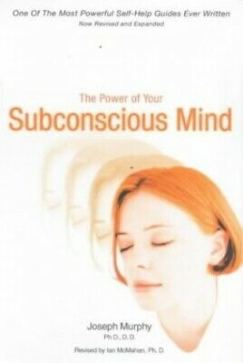 The Power of Your Subconscious Mind by McMahan, Ian Paperback Book The Cheap