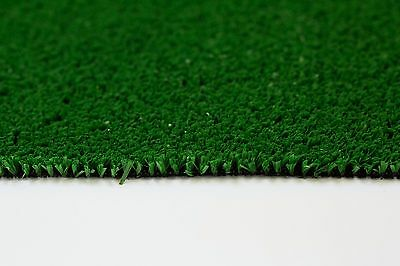 10mm Dublin Astro Artificial Grass - Cheap Lawn Fake Turf - Green Garden