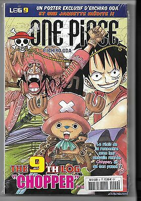 "Manga One Piece   Log 9  ""chopper"" Partie 1"