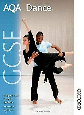 AQA GCSE Dance: Student's Book by Paine, Lyn Paperback Book The Cheap Fast Free