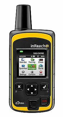 DeLorme inReach SE ➤ Global Satellite Communicator with GPS ✴New In Box✴