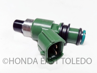 Honda Oem Fuel Injector Assembly 2009-2010 Crf450R 09-10 Crf 450R 16450-Hn8-A61