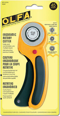 Deluxe Rotary Cutter-45mm