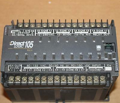 Koyo Direct Logic 105