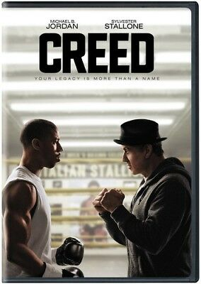 Creed [New DVD] Special Edition, 2 Pack, Eco Amaray Case