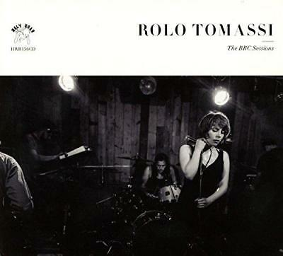 Rolo Tomassi - The BBC Sessions (NEW CD)