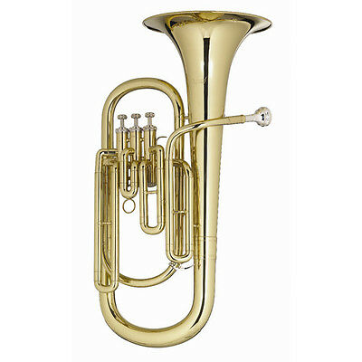 New Rs Berkeley Signature Series Euphonium Model Bar903 With Warranty!!!