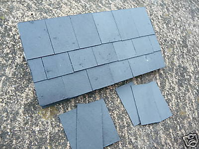 """250 MULTISCALE Miniature REVERSIBLE Slate """"NEW REAL FINISH"""""""