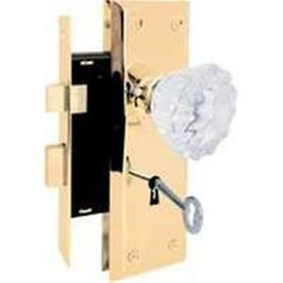 Prime Line Products Mortise Lock Assembly E 2311