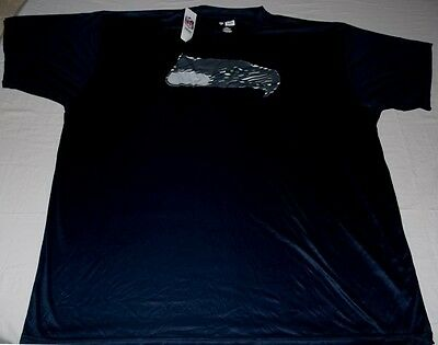 SEATTLE SEAHAWKS SYNTHETIC Cool Base Performance Shirt 3XL Majestic ... ef6dc164d